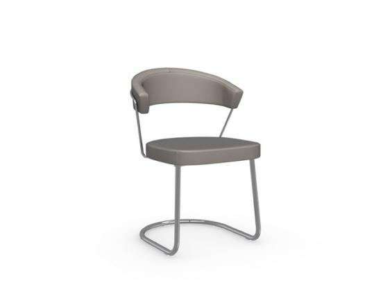 Connubia - New York Cantilever Chair