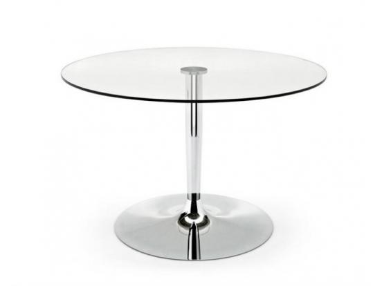 Connubia - Planet Round Dining Table 120 cm