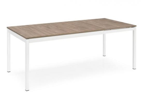 Connubia - Snap 130cm Extending Table
