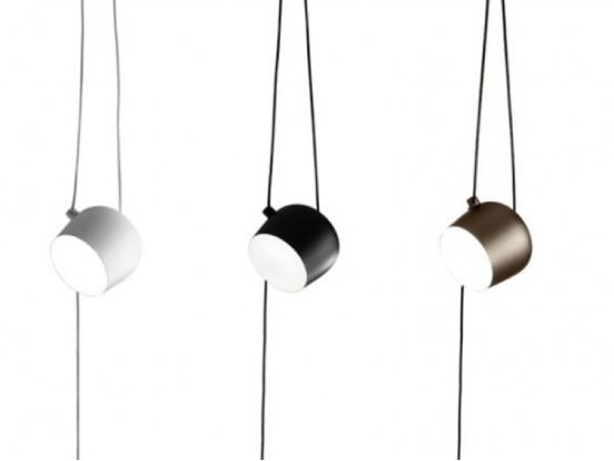 Flos - Aim Pendant Small