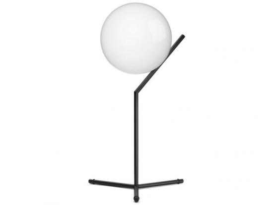 Flos - Black Edition IC High Table Light 25% Off