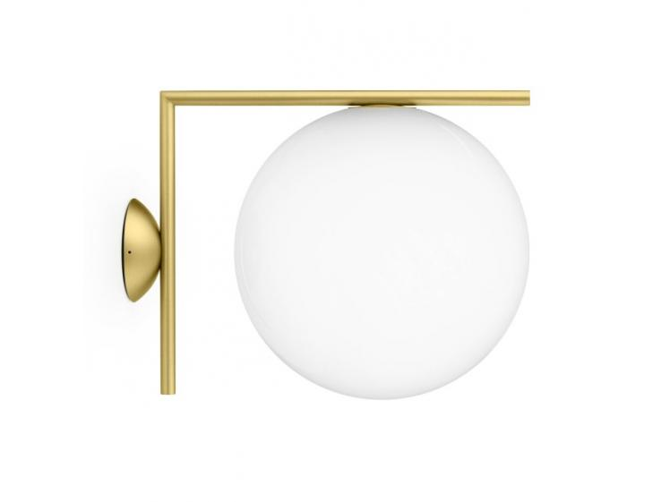 Flos - IC 2 Ceiling & Wall Light