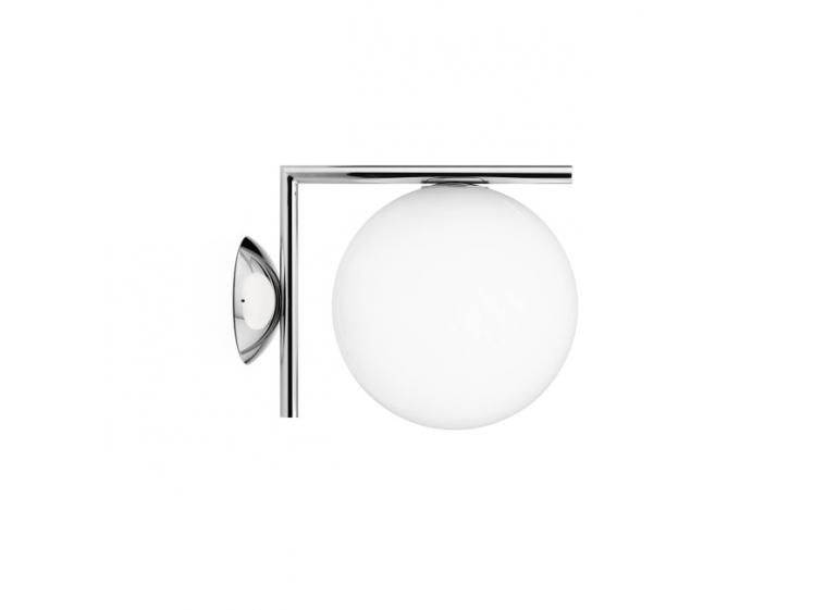 Flos - IC 1 Ceiling & Wall Light