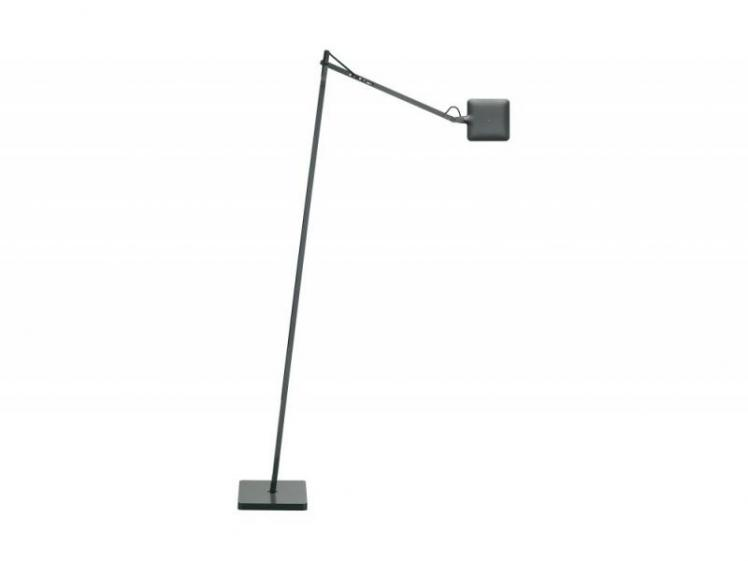 flos kelvin f led floor light. Black Bedroom Furniture Sets. Home Design Ideas