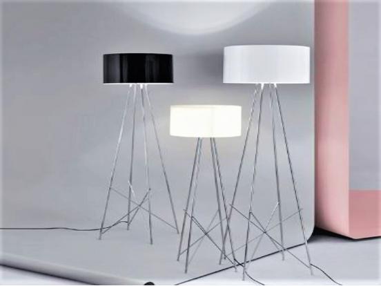 Flos - Ray F1 Floor Light
