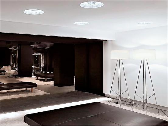 Flos - Ray F2 Floor Light