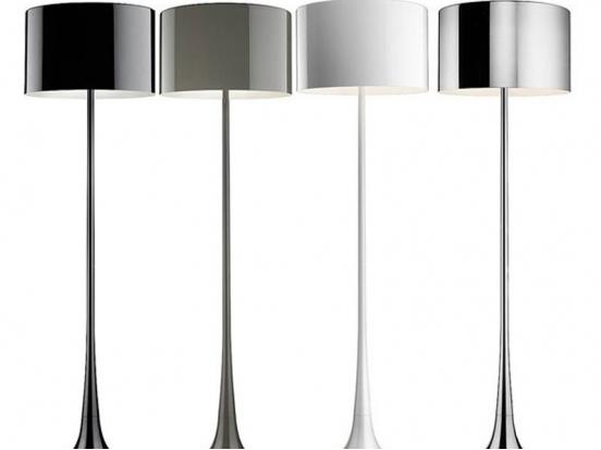 Flos - Spun Floor Light