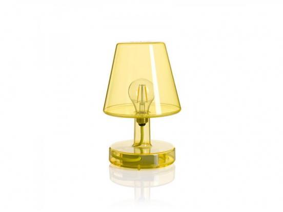Fatboy - Transloetje Lamp in Yellow 20% Off