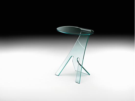 Fiam Italia - Grillo Side Table