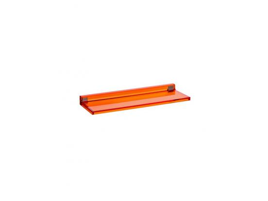 Kartell by LAUFEN - Shelfish in Orange Clearance