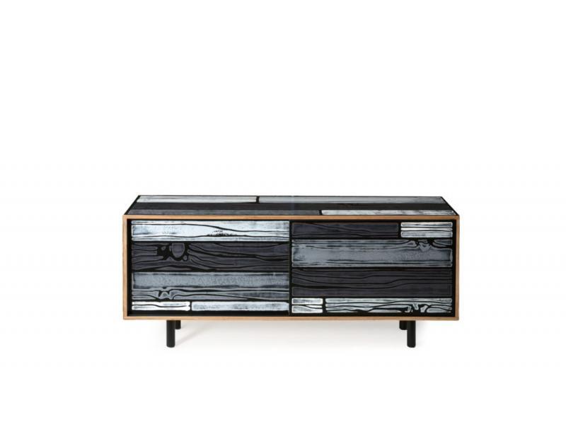 Established U0026 Sons   Wrongwoods 1500 Low Cabinet