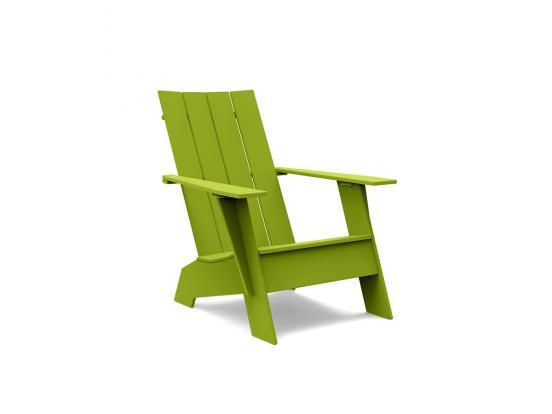 Loll - Adirondack Flat Back Chair