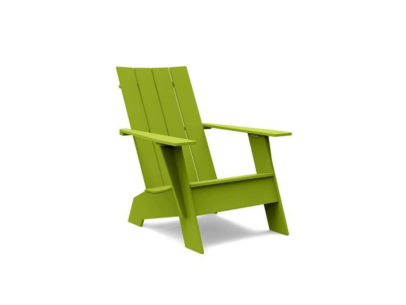 loll adirondack flat back chair rh scossa co uk Adirondack Chair Clip Art Adirondack Chairs On the Beach