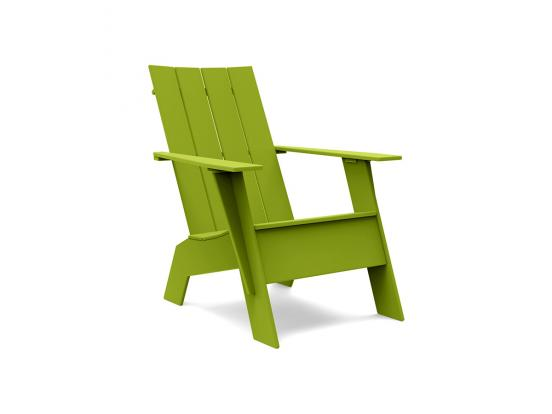 Loll - Adirondack Tall Flat Back Chair