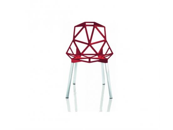 Magis - Chair One Stackable