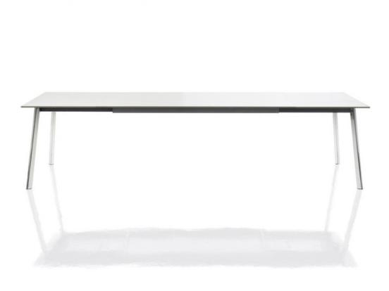Magis - Deja-Vu 160cm Extending Dining Table
