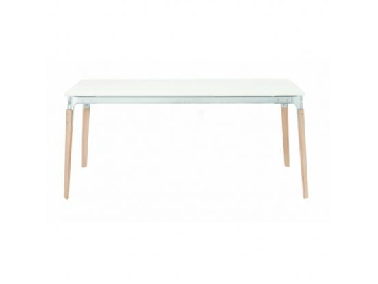 Magis - Steelwood Table 180cm