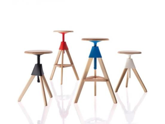 Magis - Tom The Wild Bunch Stool