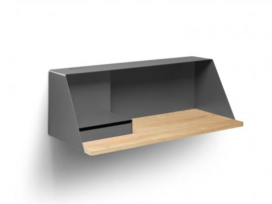 Muller Moebel - PS03 Wall Hung Desk