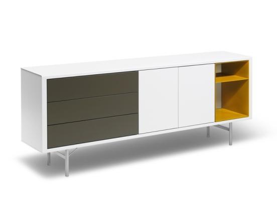 Muller Moebel - S36 Modular Sideboard