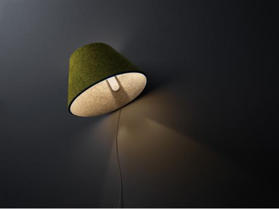 Pablo - Lana Large Wall Light