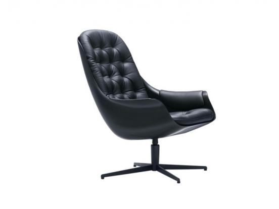 Sits - Blackbird Swivel and Tilt Armchair