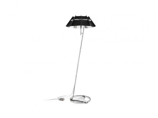 Slamp - Chapeau Floor Light