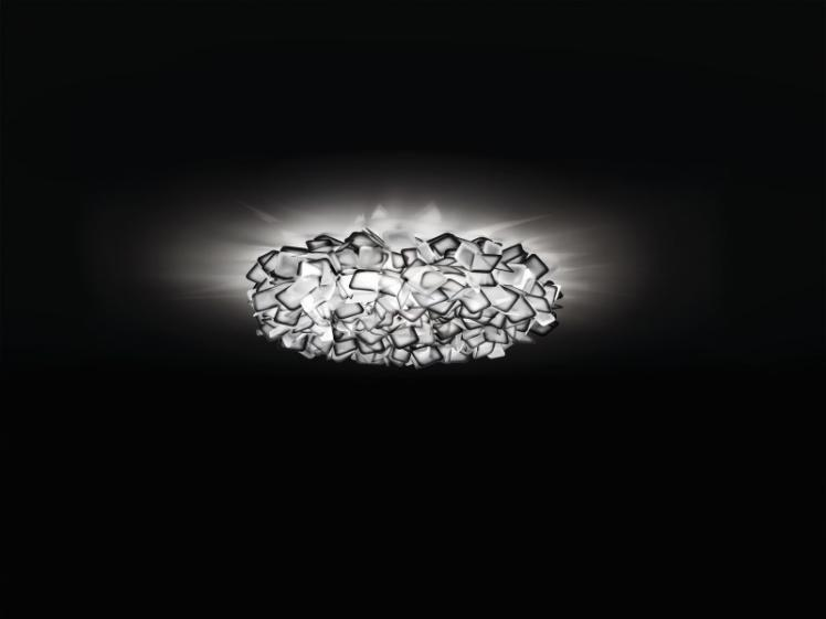 Slamp - Clizia Ceiling-Wall Light