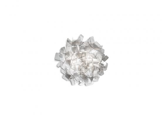 Slamp - Clizia Fumè Ceiling-Wall Light