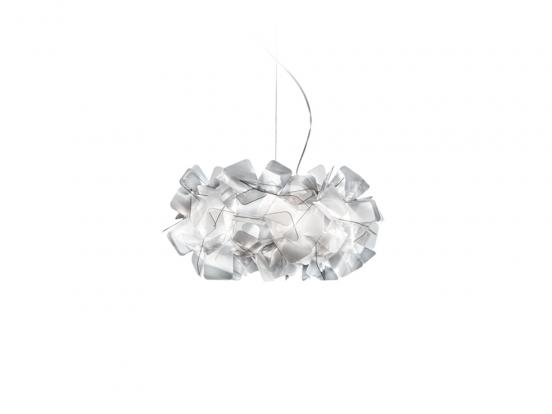 Slamp - Clizia Suspension Fume