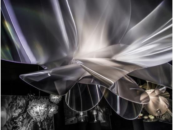 Slamp - New Étoile Suspension Lamp