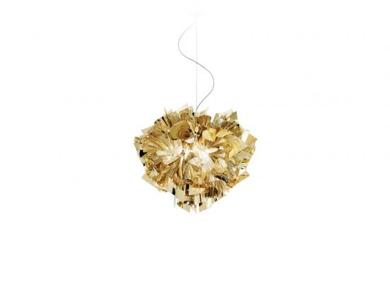 Slamp - Veli Medium Suspension Precious