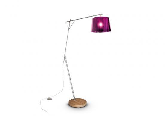Slamp - Woody Floor lamp