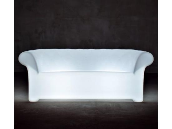 Serralunga - Sirchester Illuminated Sofa