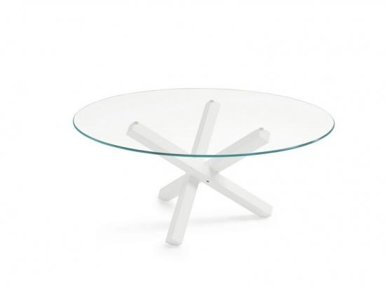 Sovet - Aikido 140cm Round Table