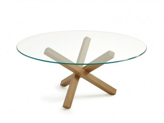 Sovet - Aikido 150cm Round Table