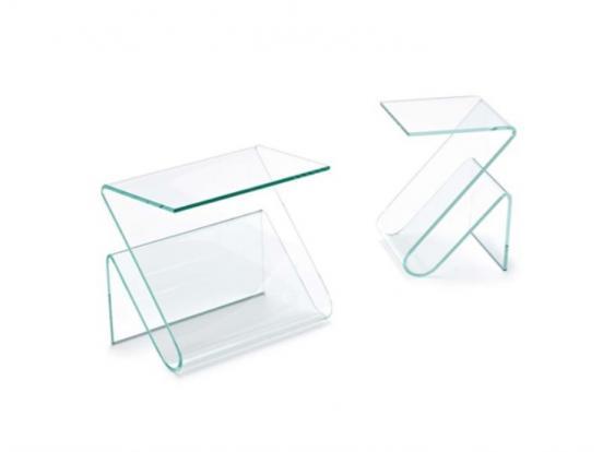 Sovet - Zeta Side Table