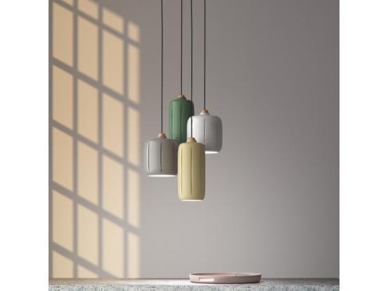 Zanolla - Cosse Small Ceiling Light