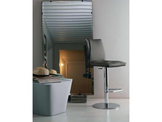 Bontempi Casa - Nata Adjustable Bar Stool