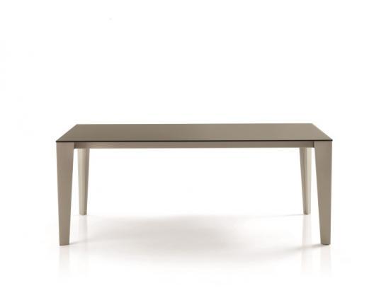 Bontempi Casa - Cruz Unicolour Table 140cm Extending