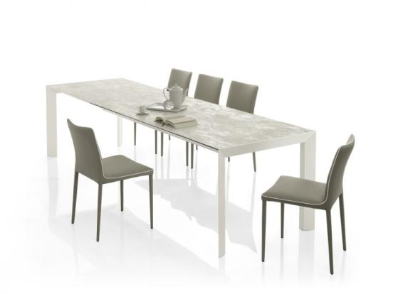 Bontempi Casa - Genio 190cm Extendable Dining Table