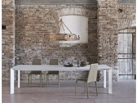 Bontempi Casa - Genio 140cm Extendable Dining Table