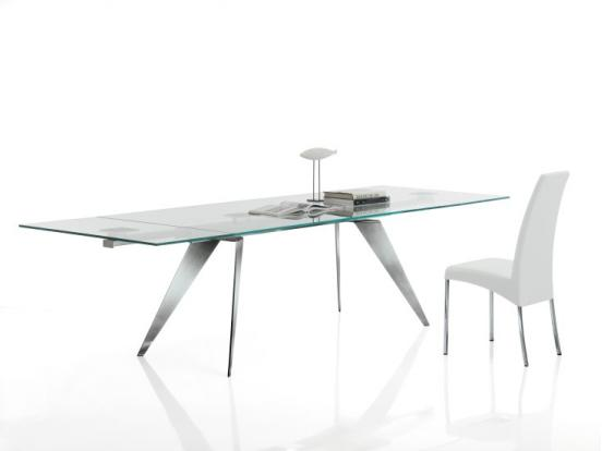 Bontempi Casa - Ramos 200cm Extendable Dining Table