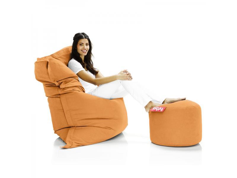 fatboy point stonewashed pouf. Black Bedroom Furniture Sets. Home Design Ideas