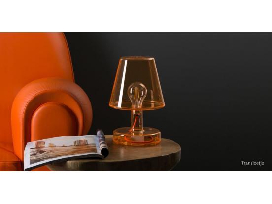 Fatboy - Transloetje Lamp in Green Clearance