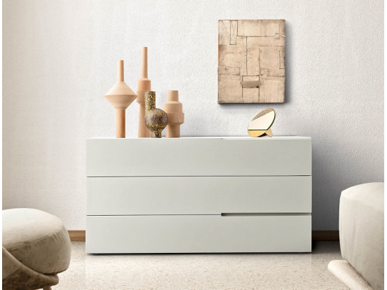 Pianca - Segno Chest of Drawers