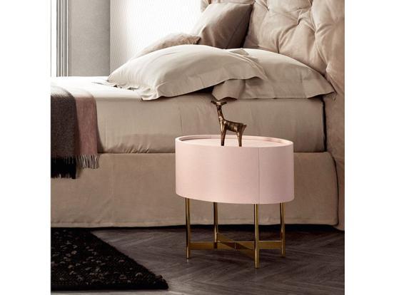 Pianca - Dedalo Floor Sitting Bedside Cabinet