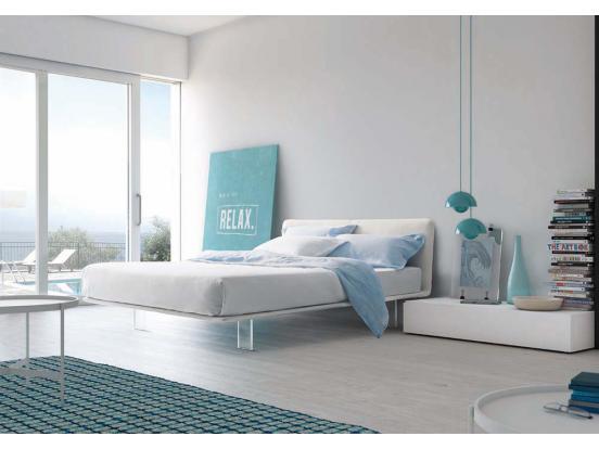Pianca - Filo bed