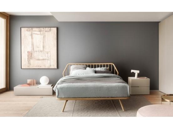 Pianca - Trama Bed