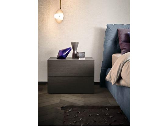 Pianca - Spazio 2 Drawer Bedside Units